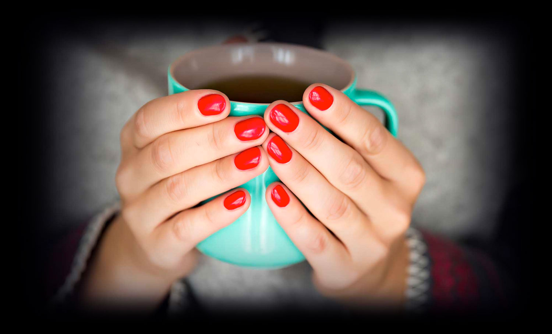 Nail Polish Gift Ideas 8am - Creative Touch
